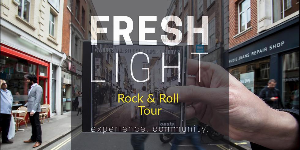 Rock & Roll Tour