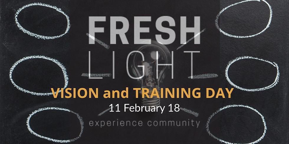 Fresh Light Training Day