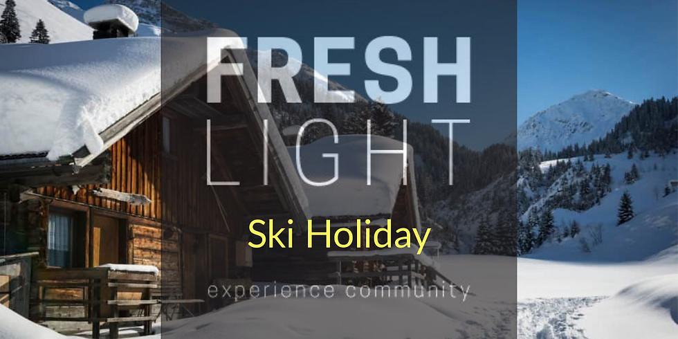 Fresh Light - Ski Holiday