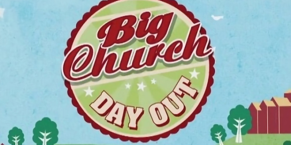 Big Church Day Out Watch Party!