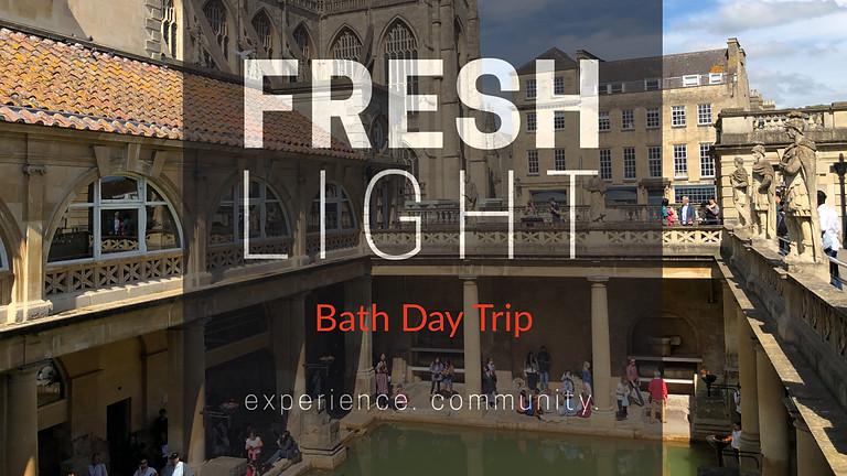 Bath Day Trip