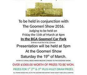 Lucerne Hay Competition