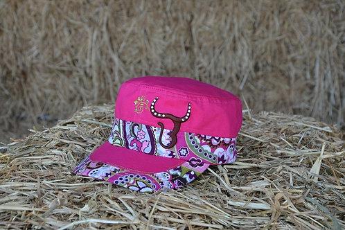 Cap Boonara Pink