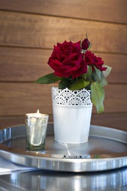 Vase Decorative Floral Pot $4.40