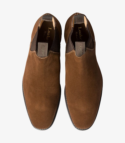 Loake Chatsworth | Suede