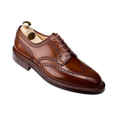 CROCKETT & JONES Pembroke | Leather