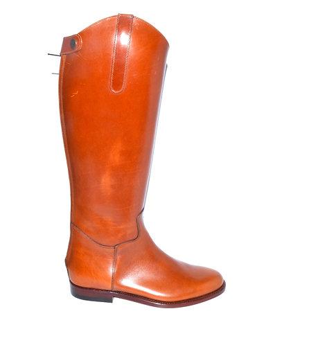 Palanco Polo Boot  | Leather