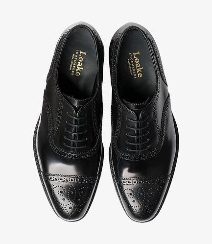 Loake Overton   Leather