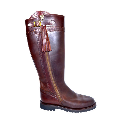 Palanco Classic Riding Boot  | Leather