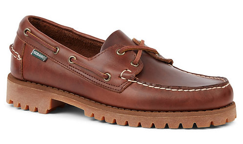 Sebago Ranger Waxy | Leather