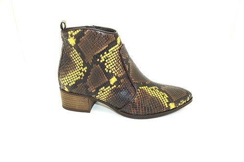 Paul Green Python | Leather