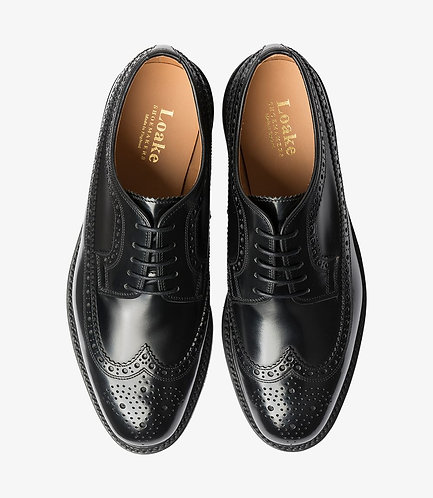 Loake Sovereign   Leather