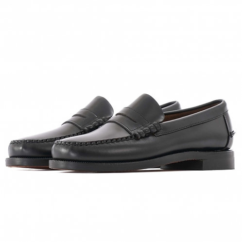 Sebago Classic | Leather