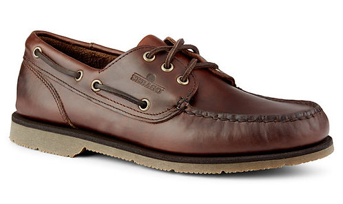 Sebago Foresider   Waxed Leather