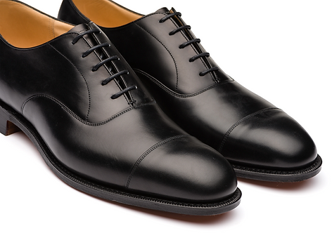 CHURCH Consul  | Leather