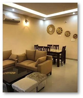 Mrs Priya | 2BHK | Full Furnished Home