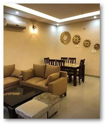 Mrs Priya   2BHK   Full Furnished Home
