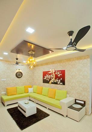 Mr Jerin Konikara   2BHK   Full Furnished Home