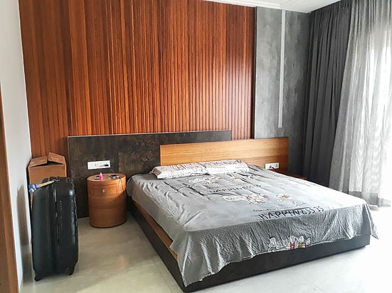 Mr Akhilesh Gupta   3.5BHK   Full Furnished Home