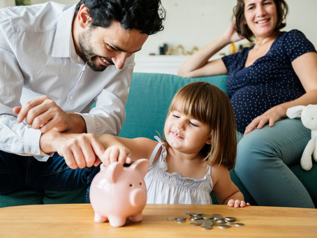 6 Ways The American Rescue Plan Can Boost Your Family's Finances - Part 1