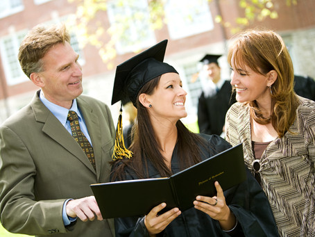 3 Vital Estate Planning Documents For High School Graduates