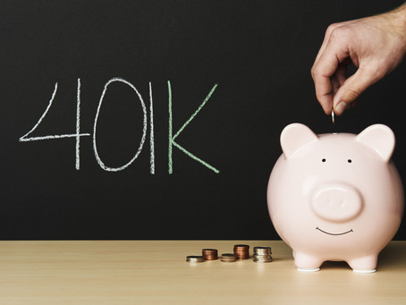 Lost An Old 401(k)? Here Are 6 Tips For Finding It