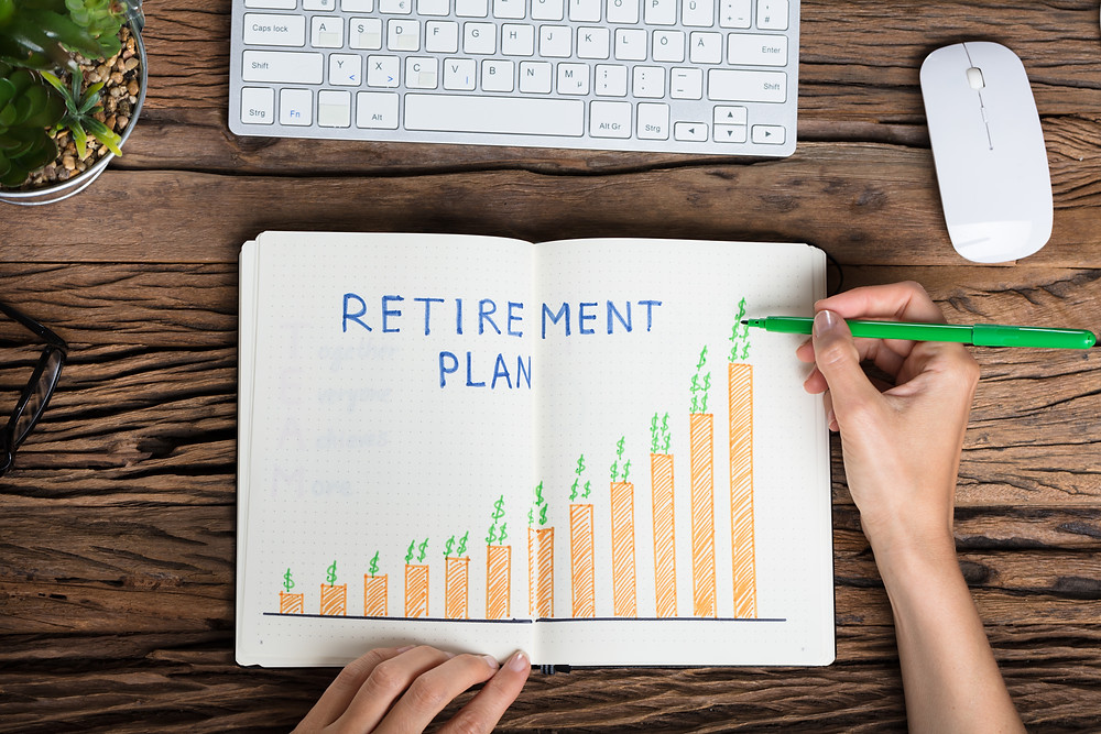 SECURE Act taxes retirement planning assets heirs protect legal advice