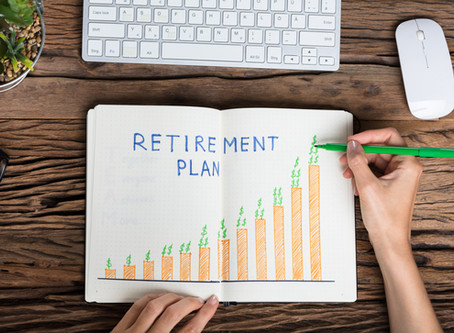 The SECURE Act's Impact On Estate and Retirement Planning - Part 2