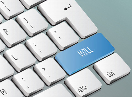 Online Wills? When You Should, When You Shouldn't and Where to Do It