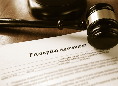How to Avoid the Need For a Prenuptial Agreement—Part 2
