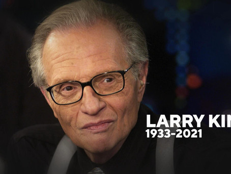 Larry King's Death Highlights the Importance an Updated Estate Plan for Divorce and Death—Part One