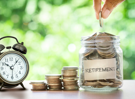 The SECURE Act's Impact On Estate and Retirement Planning- Part 1