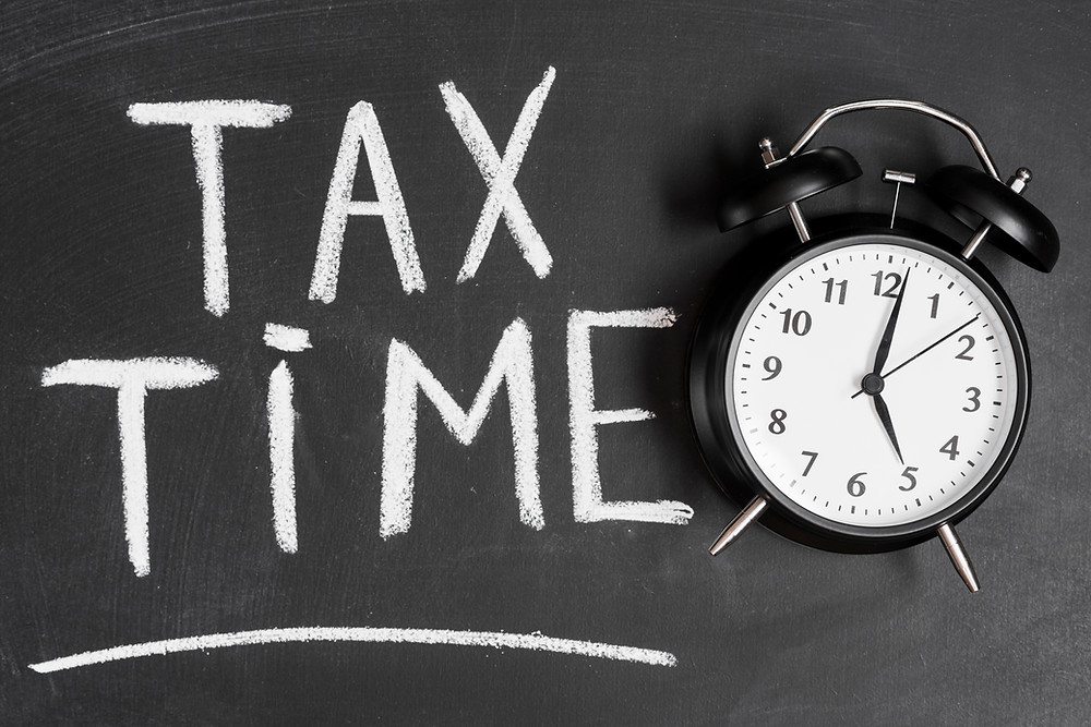ways to save money on 2020 taxes stimulus payments RMD