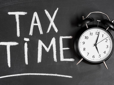 7 Ways To Save Big Money On Your 2020 Taxes - Part 1