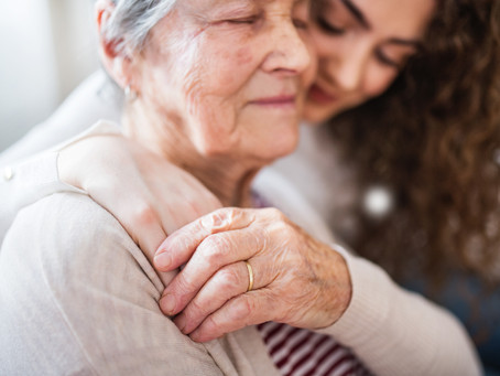 How to Discuss Estate Planning With Aging (or Sick) Loved Ones - Part 2