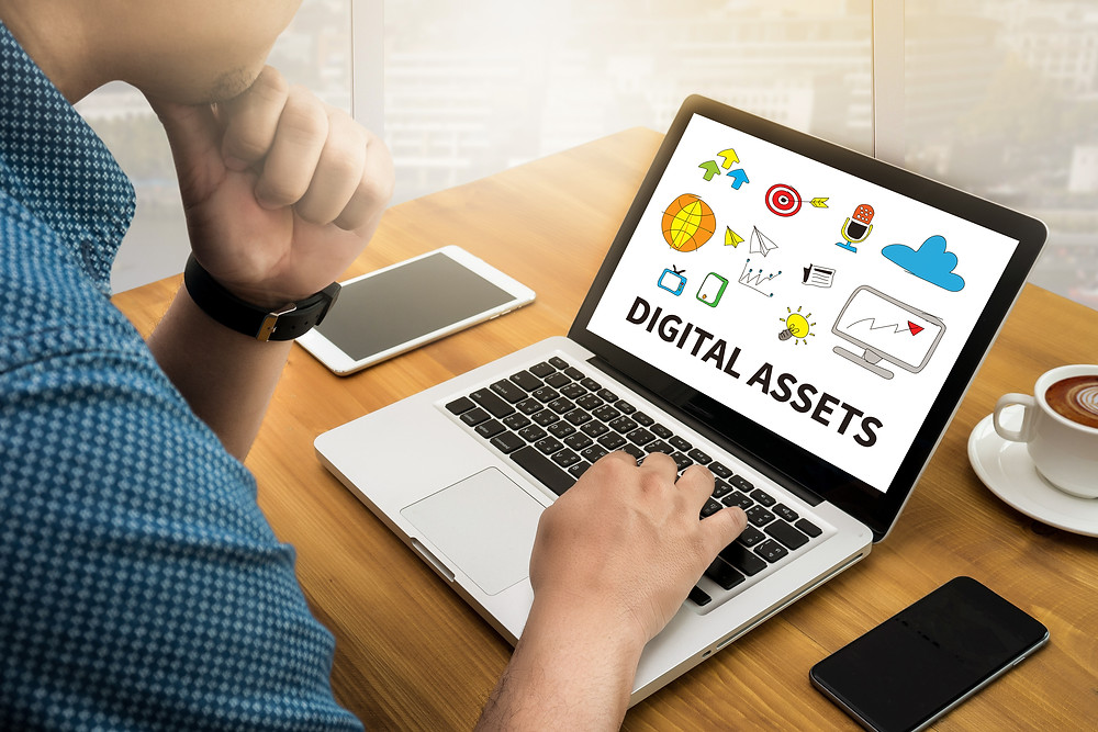 digital assets estate planning trusts executor trustee power of attorney directive communication systems lawyer south shore hingham massachusetts