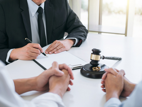 5 Questions To Ask Before Hiring An Estate Planning Lawyer—Part 1