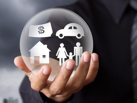 4 Ways Wise Planning Can Protect Your Family's Assets