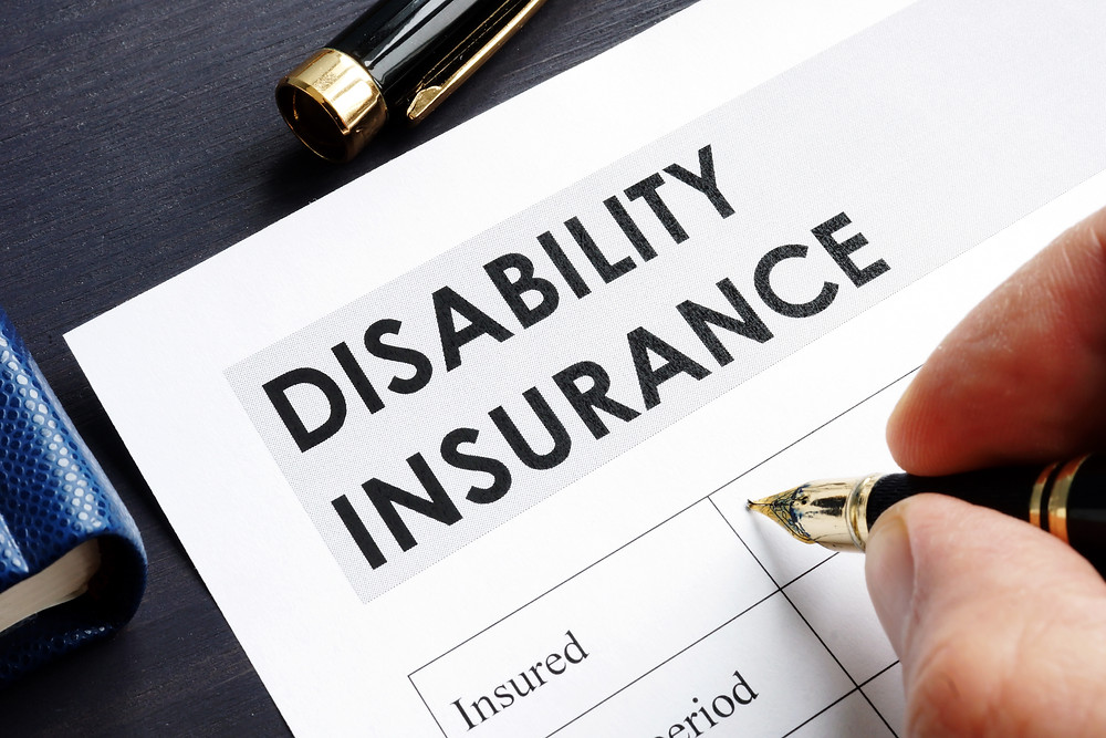 basics of disability insurance benefits long term short term what happens to my family if i get hurt and can't work