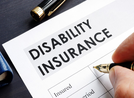 The Basics of Disability Insurance and How It Can Help During COVID