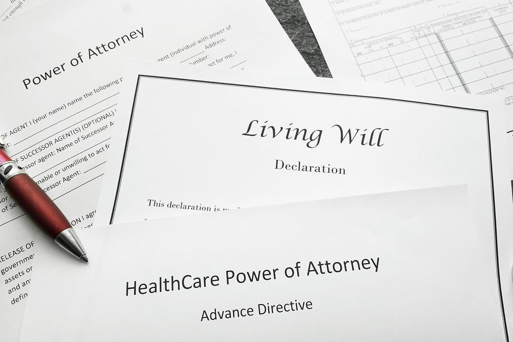 proxy estate planning living will power of attorney hub law group south shore Massachusetts