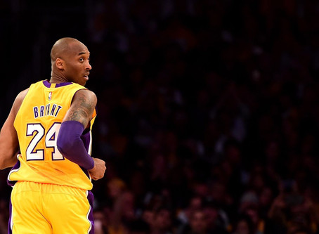 Kobe Bryant's Untimely Death Highlights the Vital Need for Estate Planning at All Ages