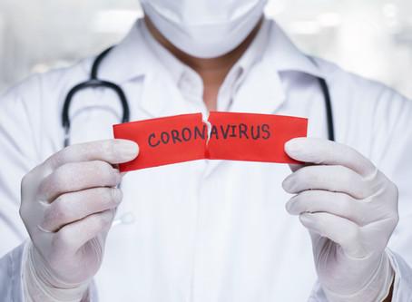 CORONAVIRUS: Impact to Your Wealth, Health and Happiness