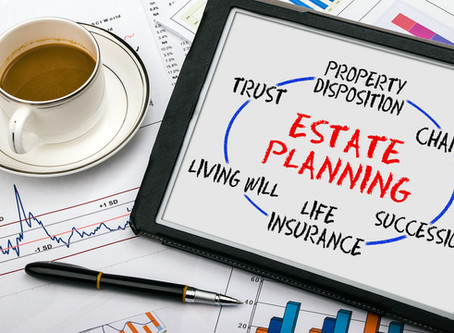 4 Estate Planning Must-Haves for Unmarried Couples—Part 1