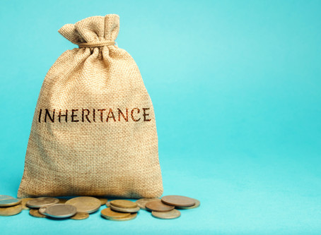 Five Reasons To Never Give An Outright Inheritance To Your Children - and What to Do Instead!
