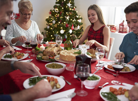 4 Tips For Discussing Estate Planning With Your Family This Holiday Season
