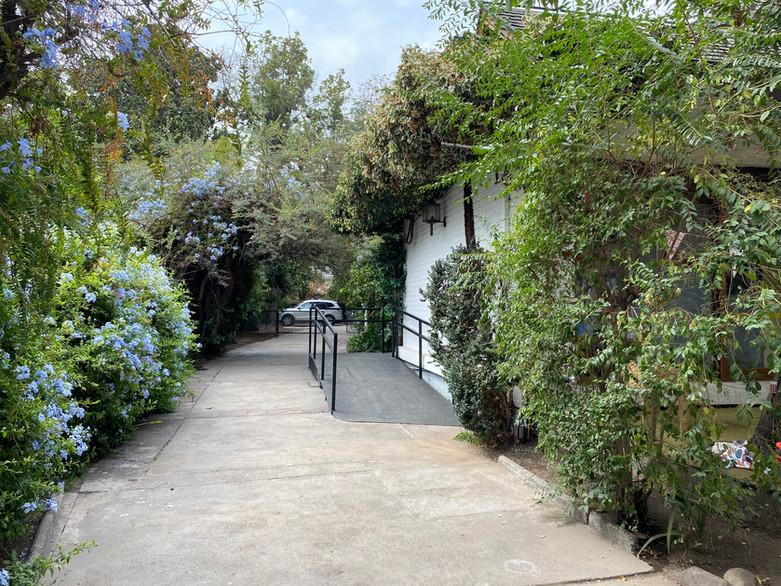 Jardín Infantil Espoz, Vitacura