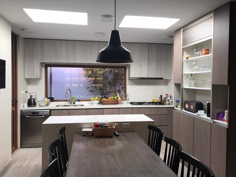 Cocina Torres Giglio
