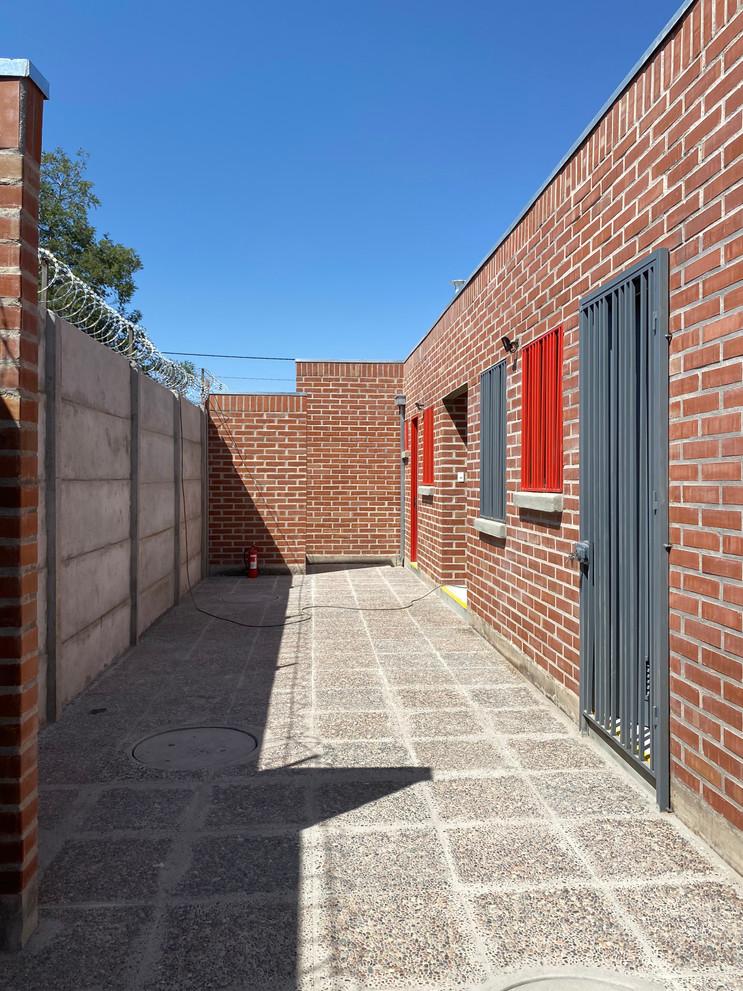 Jardín Infantil y Sala Cuna San Vicente