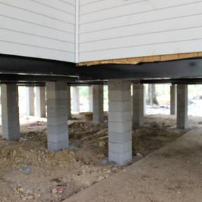 Concrete Pier Lift 5